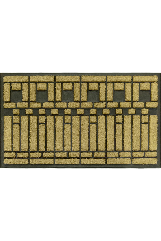 Oak Park Doormat